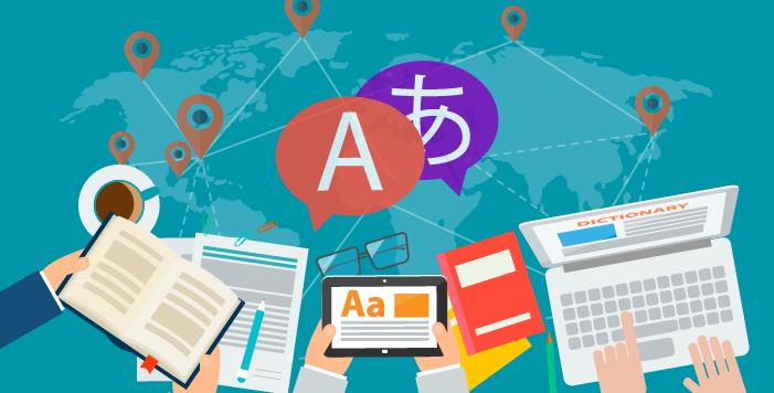 Traduzioni in inglese, le più richieste